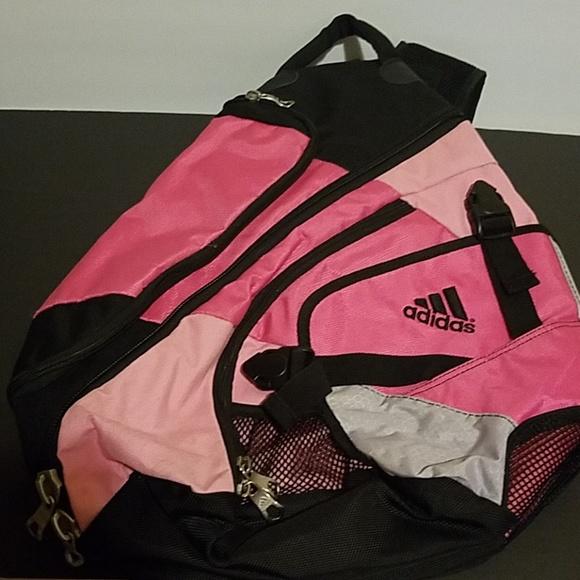 c913b29dd76d adidas Handbags - ADIDAS SLING BACKPACK 📚📖